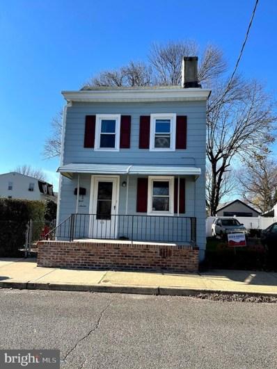 316 Borden Street, Bordentown, NJ 08505 - #: NJBL387572