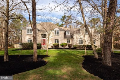 8 Eton Lane, Medford, NJ 08055 - #: NJBL387622