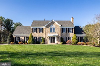 707 Commonwealth Drive, Moorestown, NJ 08057 - #: NJBL387668
