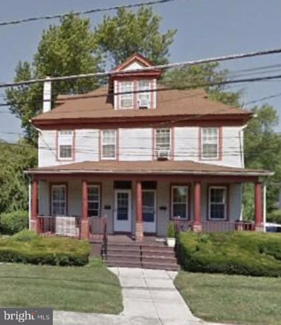 107 W Central Avenue, Moorestown, NJ 08057 - #: NJBL387756
