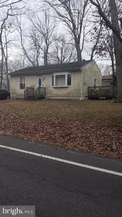 435 Bayberry Street, Browns Mills, NJ 08015 - #: NJBL387758