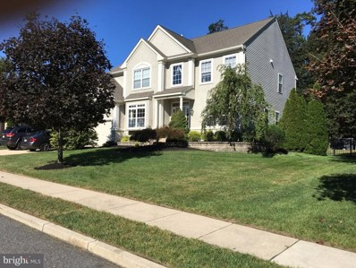 14 Ridgeview Road, Delran, NJ 08075 - #: NJBL387890