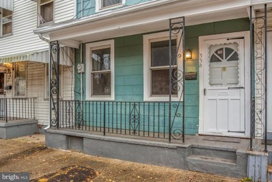 338 Saint Mary Street, Burlington, NJ 08016 - #: NJBL387920
