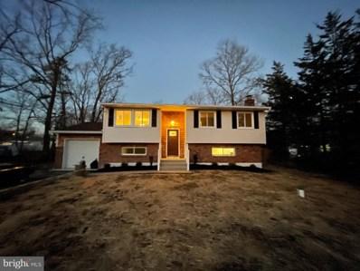 513 N Carolina Trail, Browns Mills, NJ 08015 - #: NJBL387966