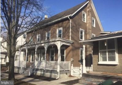 43-45-  Main Street, Southampton, NJ 08088 - #: NJBL387986