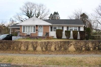 426 E Pennington Drive, Westampton, NJ 08060 - #: NJBL388294