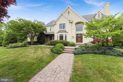 109 Fellswood Drive, Moorestown, NJ 08057 - #: NJBL388438