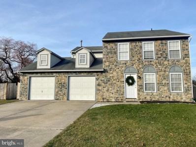 2 Knotty Oak Court, Mount Holly, NJ 08060 - #: NJBL388516