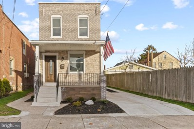 111 Adams Street, Riverside, NJ 08075 - MLS#: NJBL388554