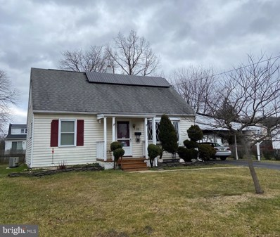 18 Locust Road, Bordentown, NJ 08505 - #: NJBL388556