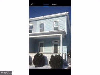 27 Railroad Avenue, Beverly, NJ 08010 - MLS#: NJBL388598