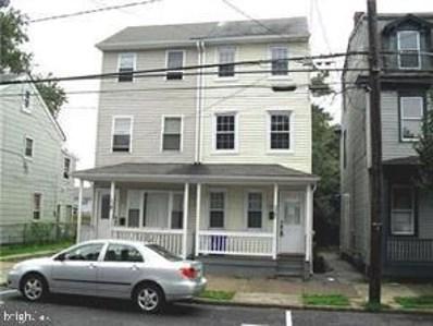 119 E Federal Street, Burlington, NJ 08016 - #: NJBL388606