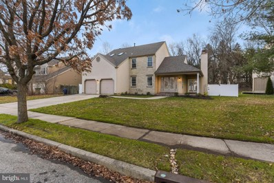 4 Hawk Lane, Marlton, NJ 08053 - #: NJBL388654