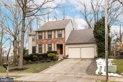 7 Copper Tree Court, Mount Laurel, NJ 08054 - #: NJBL388866