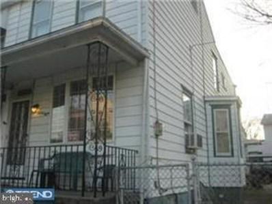 438 Saint Mary Street, Burlington, NJ 08016 - #: NJBL389006
