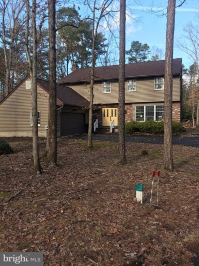 40 Pine Cone Court, Tabernacle, NJ 08088 - #: NJBL389058