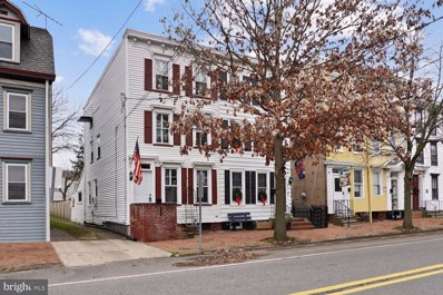 311 Prince Street, Bordentown, NJ 08505 - #: NJBL389096