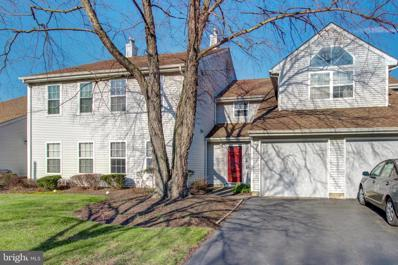 117 Birch Hollow Drive, Bordentown, NJ 08505 - #: NJBL389172