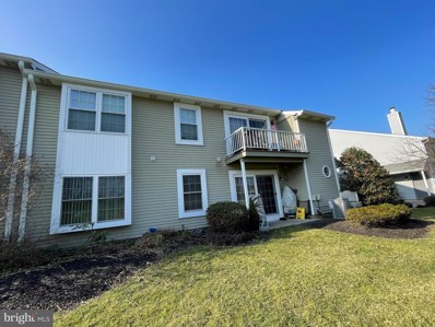326-B  Delancey Place UNIT B, Mount Laurel, NJ 08054 - #: NJBL389454