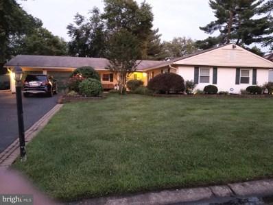 9 Turner Lane, Willingboro, NJ 08046 - #: NJBL389584