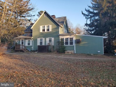 158 Juliustown Road, Browns Mills, NJ 08015 - #: NJBL389620