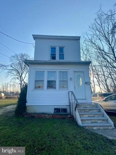 342 Mott Avenue, Burlington, NJ 08016 - #: NJBL389646