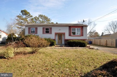 311 Cayuga Trail, Browns Mills, NJ 08015 - #: NJBL389760