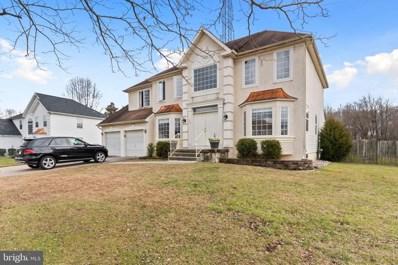 139 Preamble Drive, Marlton, NJ 08053 - #: NJBL389886