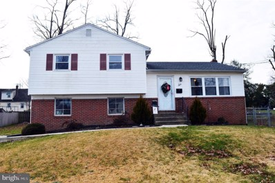 6 Randolph Drive, Mount Holly, NJ 08060 - #: NJBL389894