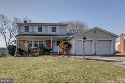 22 Erindale Drive, Marlton, NJ 08053 - #: NJBL389952