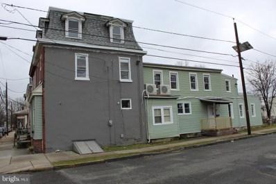 300 Jones Avenue, Burlington, NJ 08016 - #: NJBL389982