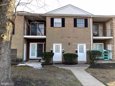 1294 Jefferson Square UNIT E10, Beverly, NJ 08010 - MLS#: NJBL389998