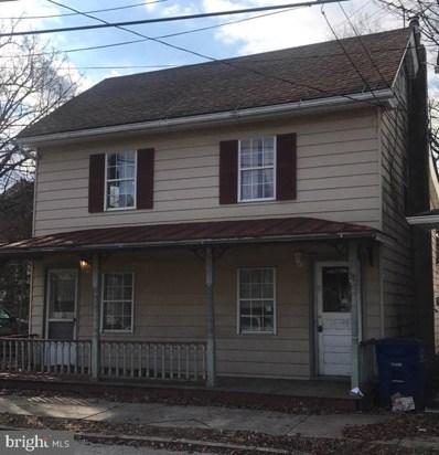 38 Plum Street, Southampton, NJ 08088 - #: NJBL390050