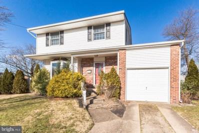 301 Ithaca Avenue, Delran, NJ 08075 - #: NJBL390058