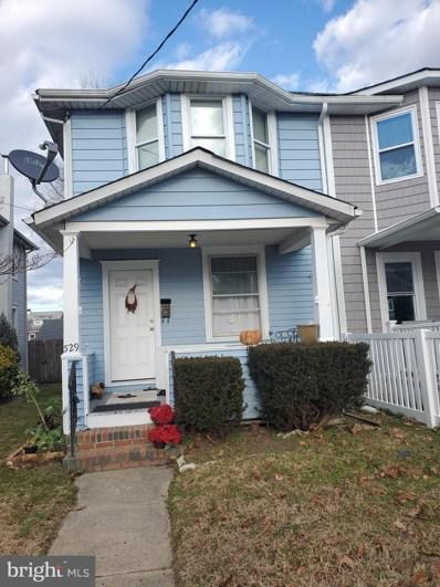 529 Bridgeboro Street, Riverside, NJ 08075 - #: NJBL390078