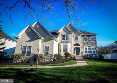 4 Krysta Court, Mount Laurel, NJ 08054 - #: NJBL390110