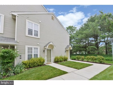 1505-A  Ralston Drive, Mount Laurel, NJ 08054 - #: NJBL390188