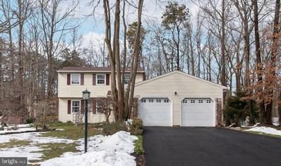 8 Pine Trail, Medford, NJ 08055 - #: NJBL390292