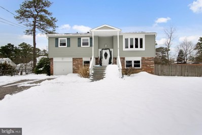 114 Chippewa Trail, Browns Mills, NJ 08015 - #: NJBL390738