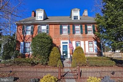 1375 Hainesport Mount Laurel Road, Mount Laurel, NJ 08054 - #: NJBL390752