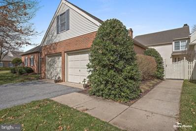 453 Windrow Clusters Drive, Moorestown, NJ 08057 - #: NJBL391014