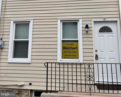 317 York Street, Burlington, NJ 08016 - #: NJBL391036