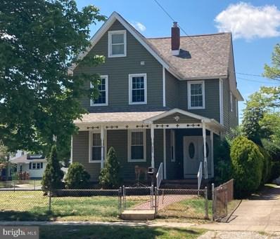 334 Delaware Avenue, Riverside, NJ 08075 - MLS#: NJBL391096