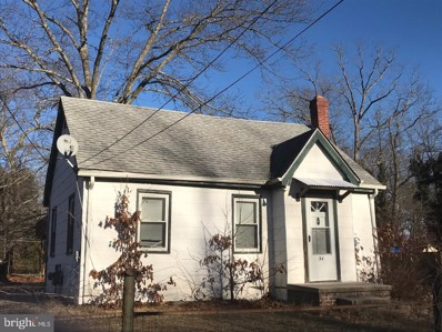 34 Violet Street, Browns Mills, NJ 08015 - #: NJBL391234