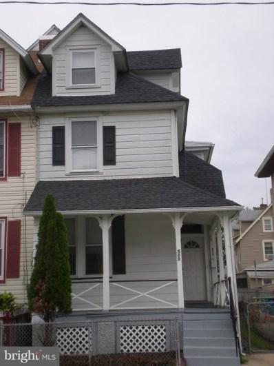 503 Wood Street, Burlington, NJ 08016 - #: NJBL391374