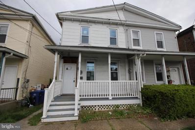 124 King Street, Mount Holly, NJ 08060 - #: NJBL391386