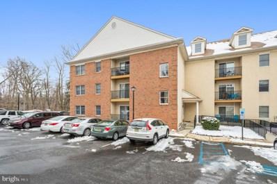 70 E Park Street UNIT 2-1, Bordentown, NJ 08505 - MLS#: NJBL391400