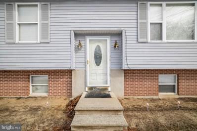 236 Tulip Street, Browns Mills, NJ 08015 - #: NJBL391572