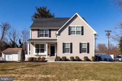 400 Collins Avenue, Moorestown, NJ 08057 - #: NJBL391616