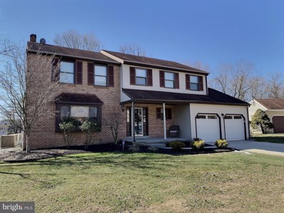 30 Wembley Drive, Mount Laurel, NJ 08054 - #: NJBL391646
